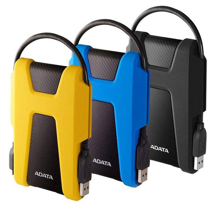 هارد اکسترنال ای دیتا مدل HD680 ظرفیت 2 ترابایت