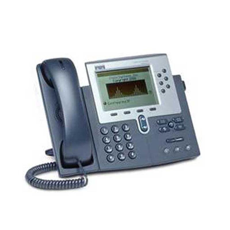 گوشی آی پی فون سیسکو CP-7960G