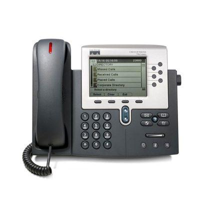 گوشی آی پی فون سیسکو CP-7961G