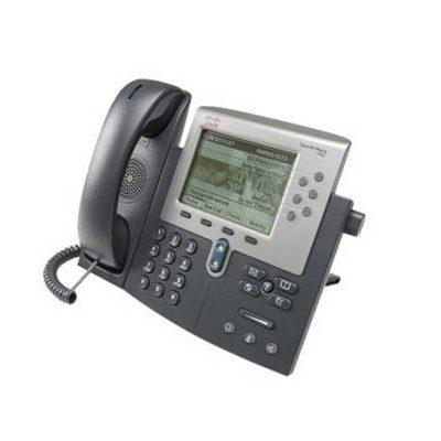 گوشی آی پی فون سیسکو CP-7962G