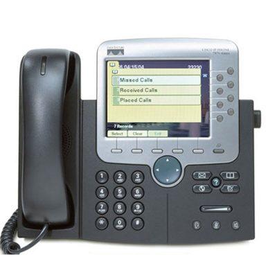 آی پی فون سیسکو CP-7970g