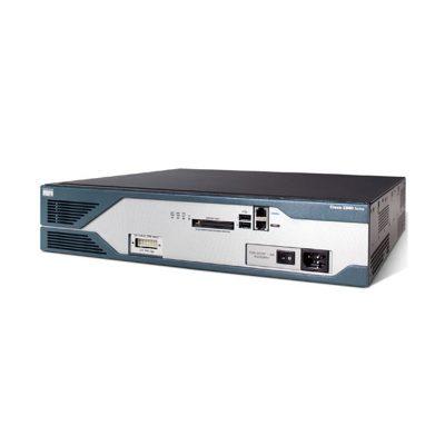 روتر شبکه سیسکو Router CISCO 2851
