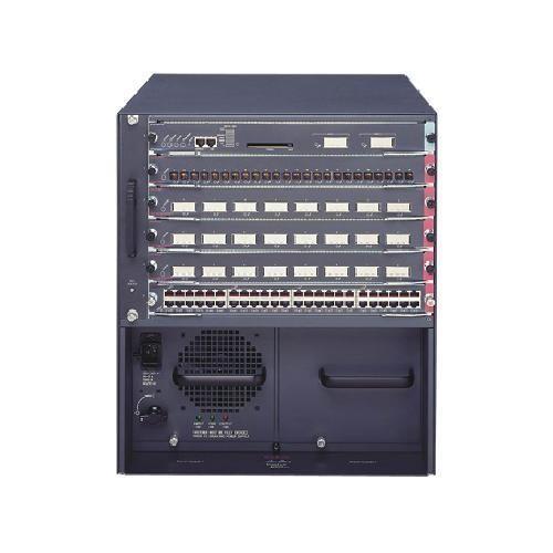 شاسی سوئیچ شبکه سیسکو WS-C6506-E