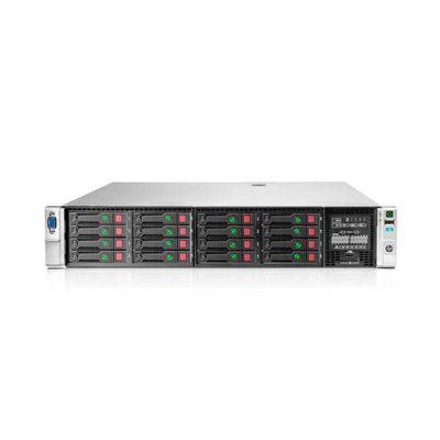 سرور اچ پی DL380 G8 E5-2620