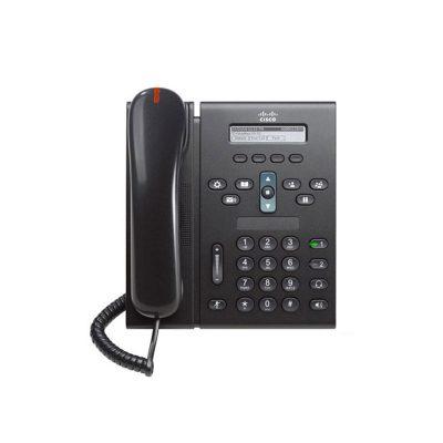 گوشی آی پی فون سیسکو CP-6945-C-K9-RF ریفربیشد