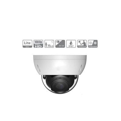 دوربین مداربسته HDCVI دام کورتک HAC-HDBW1200R-VF