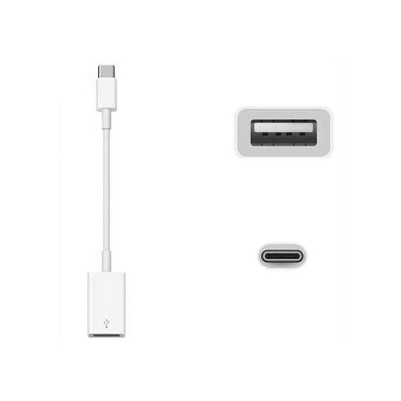 مبدل USB-C به درگاه USB اپل