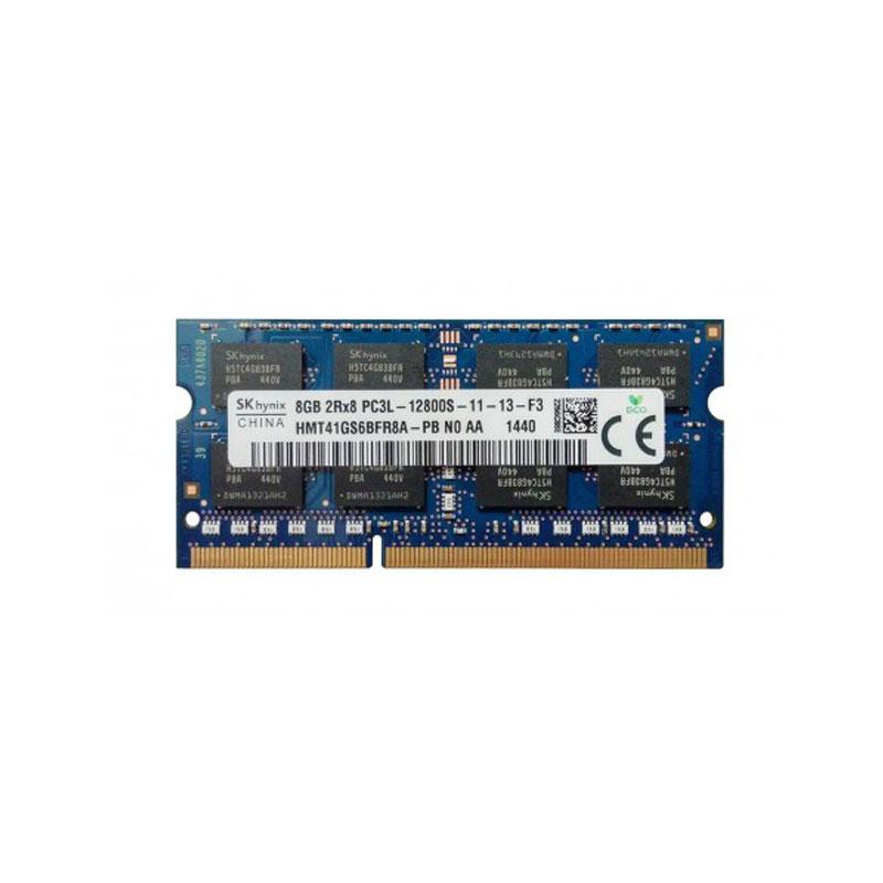 رم لپ تاپ هاینیکس 8GB DDR3 1600 PC3L