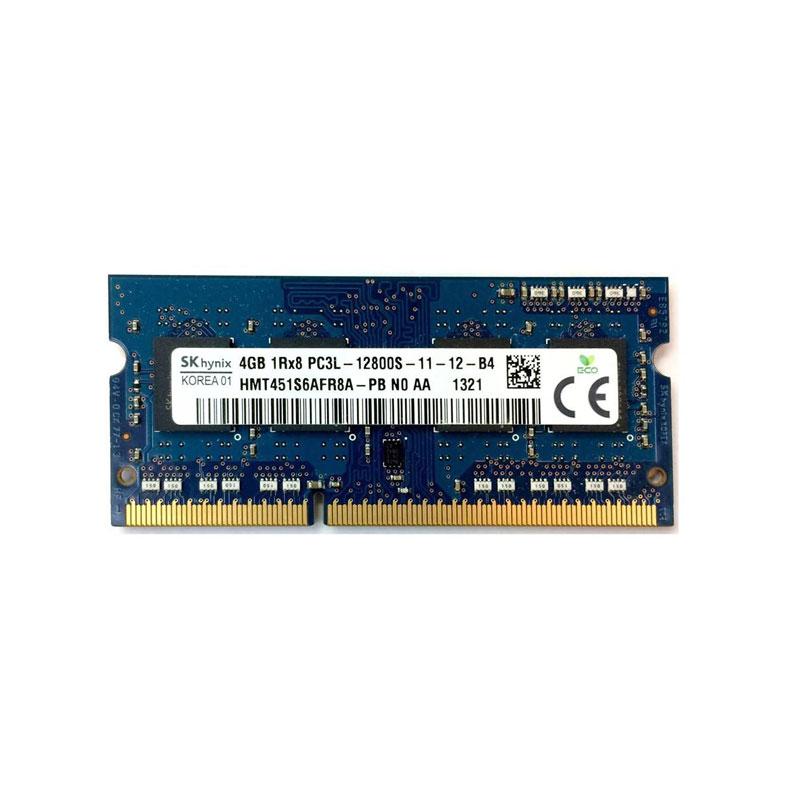 رم لپ تاپ هاینیکس 4GB DDR3 1600MHz PC3L