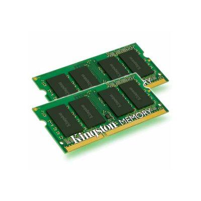 رم لپ تاپ کینگستون 4GB DDR3 1600