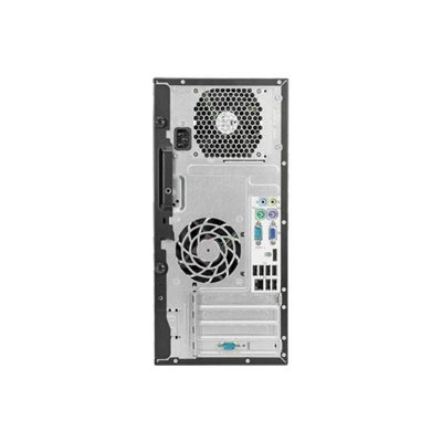 کامپیوتر رومیزی HP Compaq Pro 6300 MT i3 4GB 500GB