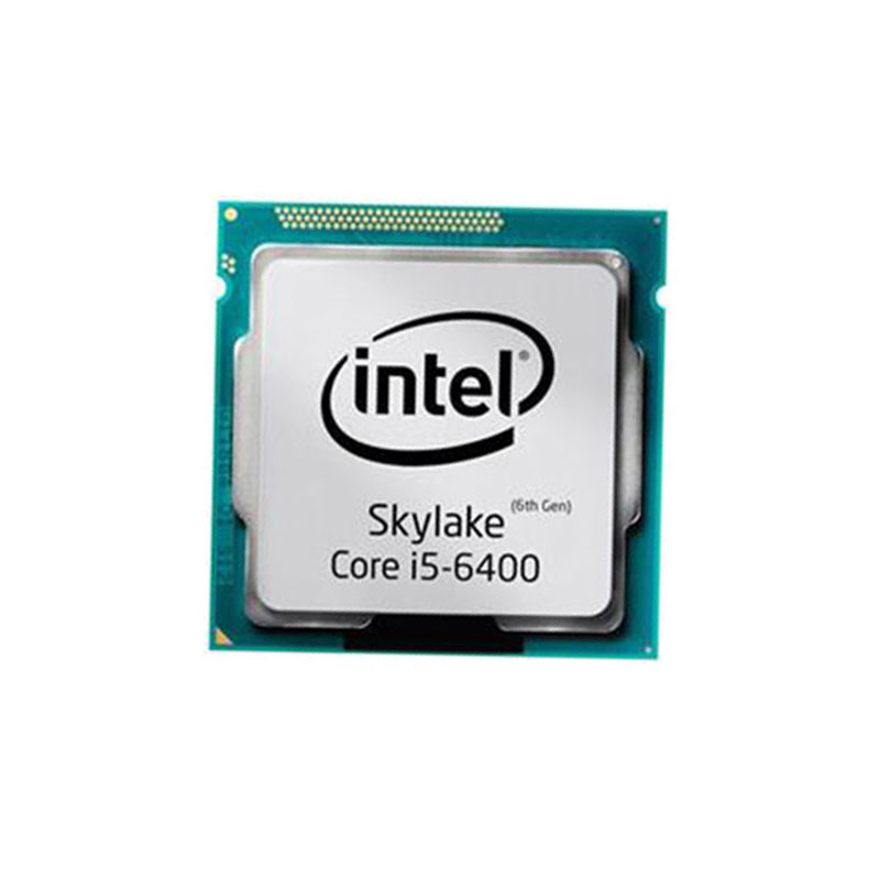 سی پی یو اینتل Skylake Core i5-6400