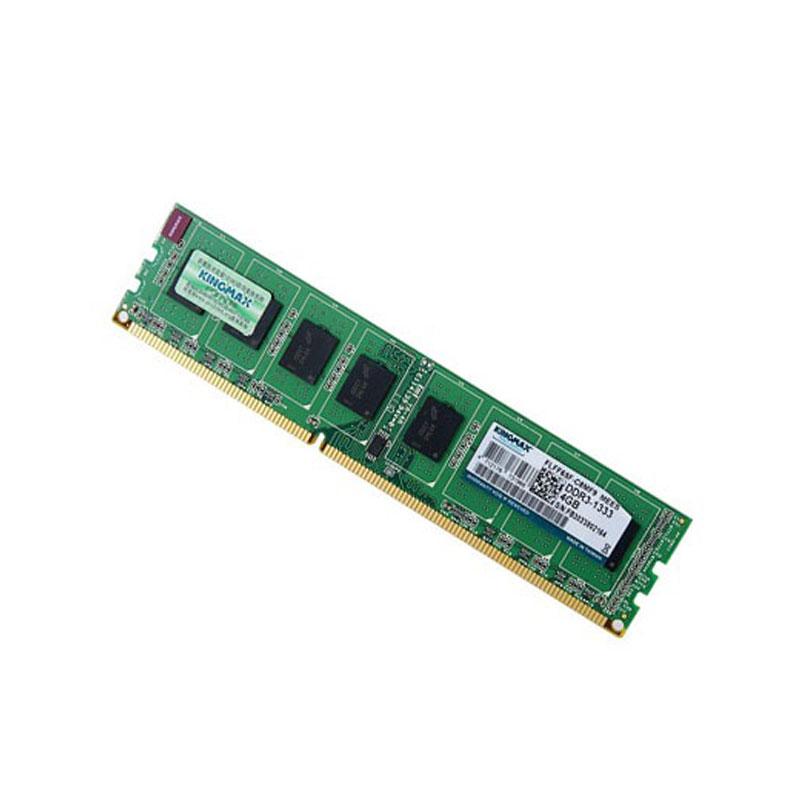 رم کامپیوتر کینگ مکس 4GB DDR4 2400