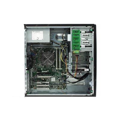 کامپیوتر رومیزی HP Compaq Elite 8300 MT i5 4G 500G