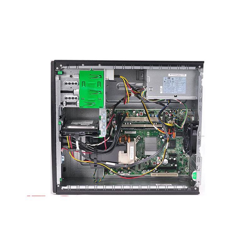 کامپیوتر رومیزی HP Compaq Pro 6300 MT i5 4GB 500GB