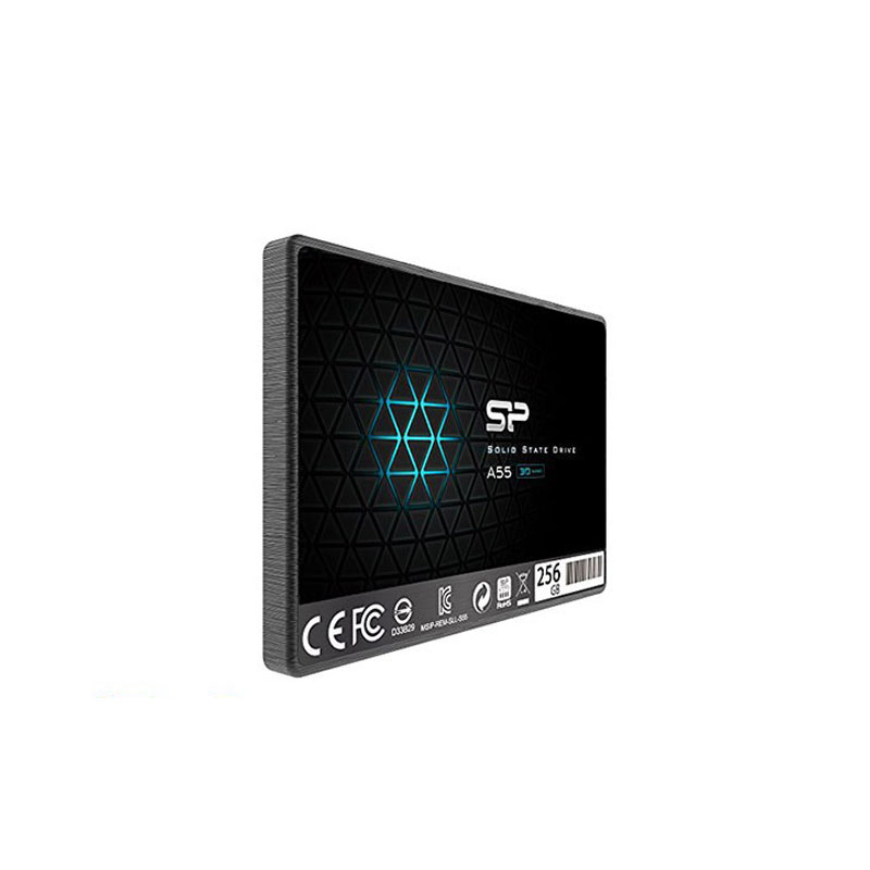 حافظه SSD سیلیکون پاور Ace A55 256GB