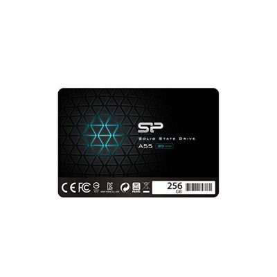 حافظه اس اس دی سیلیکون پاور Ace A55 256GB
