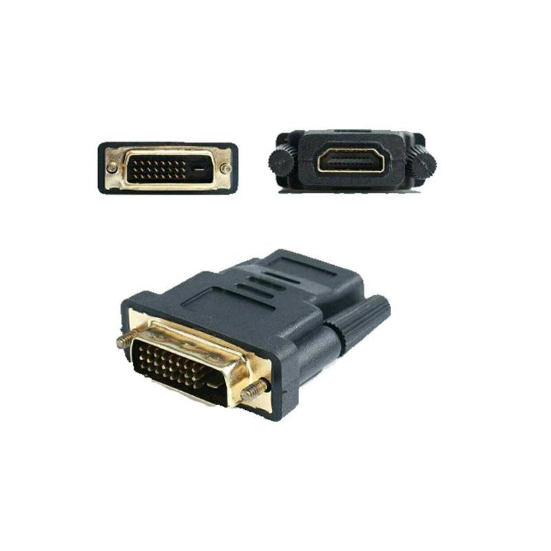 مبدل DVI به HDMI