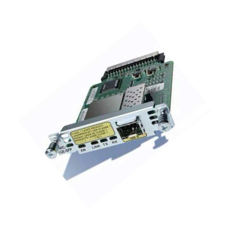 کارت شبکه سیسکو Cisco HWIC-1GE-SFP