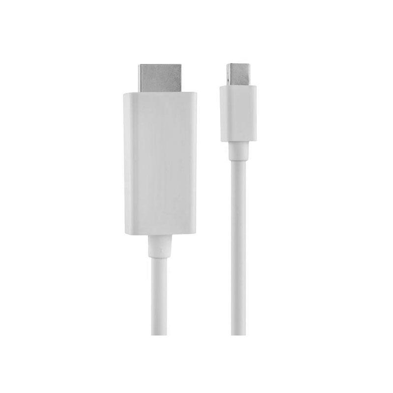 کابل تبدیل mini Dp به HDMI با متراژ 1.5m