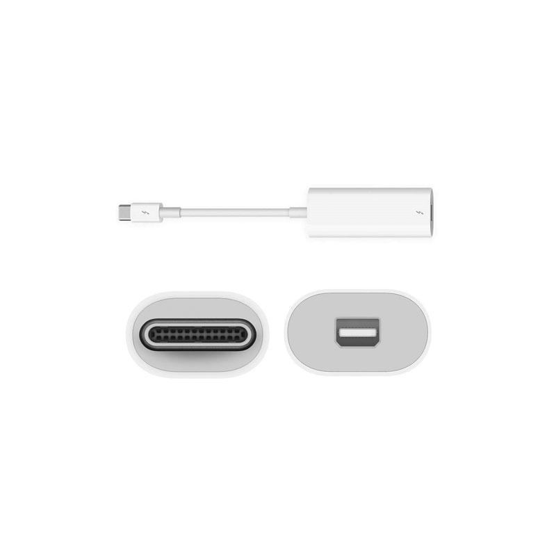 مبدل تاندربولت Apple Thunderbolt 3 To 2 Adapter