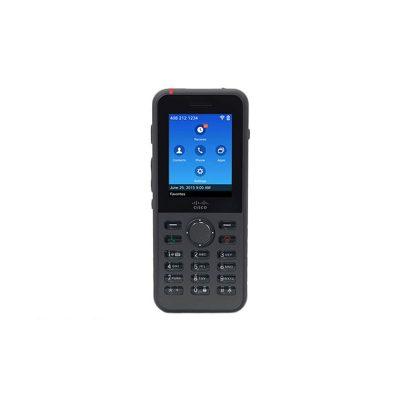 گوشی آی پی فون بیسیم سیسکو CP-8821-K9