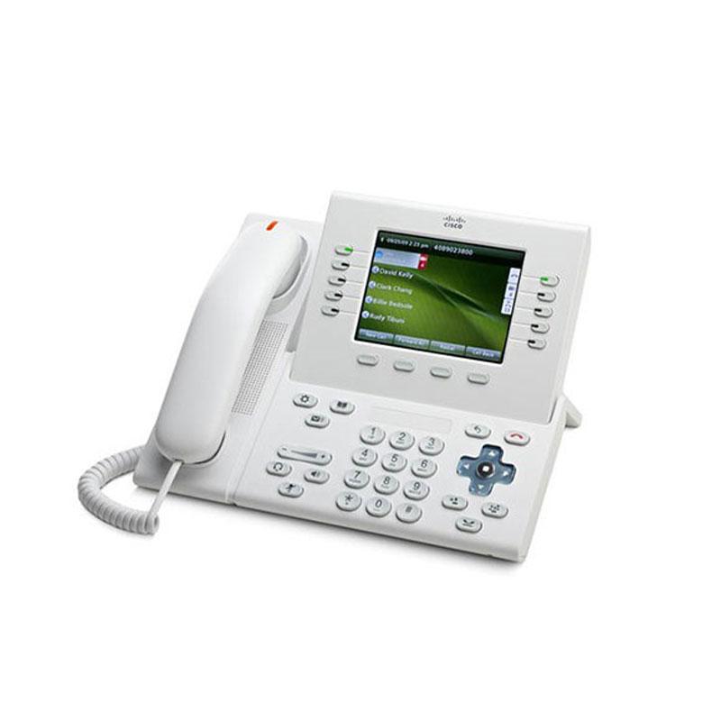 گوشی آی پی فون سیسکو CP-8961-K9