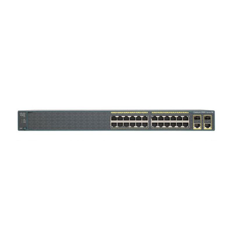 سوئیچ شبکه سیسکو WS-C2960-48FPD-L