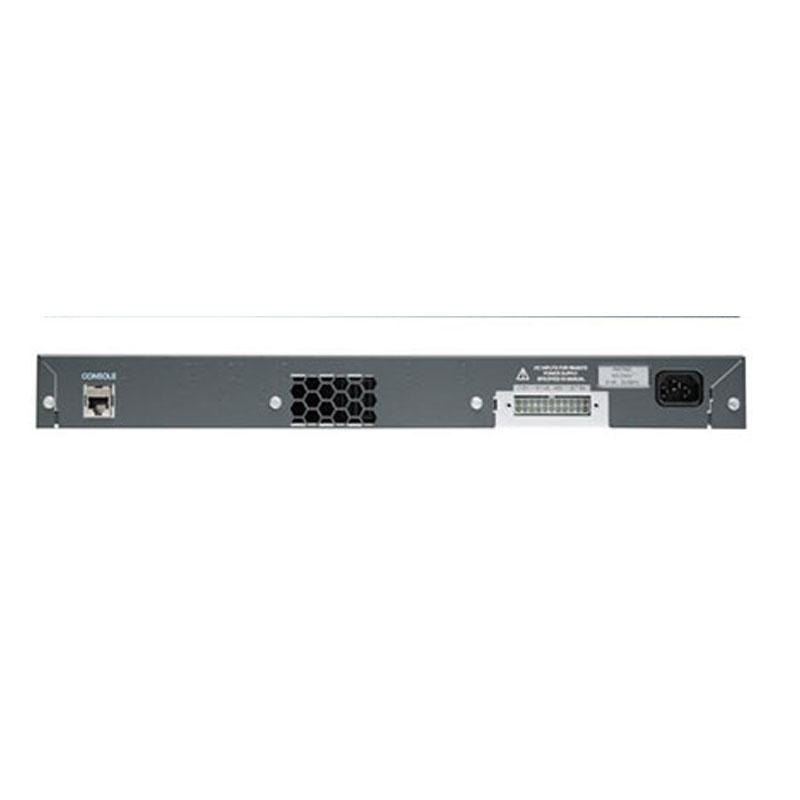 سوئیچ شبکه سیسکو 24 پورت WS-C2960-Plus 24PC-L