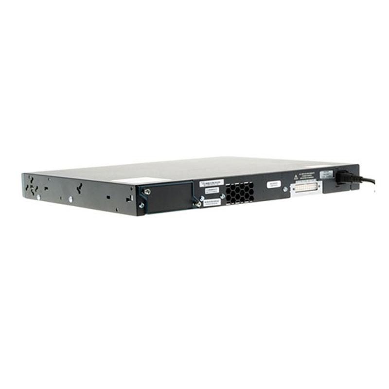 سوئیچ شبکه سیسکو 48 پورت WS-C2960X-48LPS-L