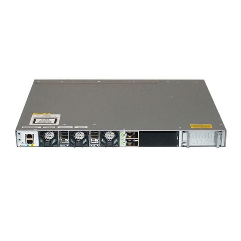 سوئیچ شبکه سیسکو 12 پورت WS-C3850-12S-S