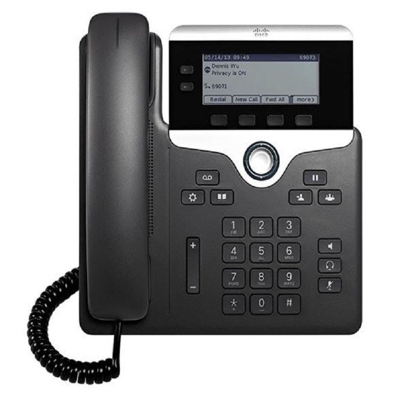 گوشی آی پی فون سیسکو cp-6821-3pcc-k9