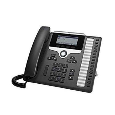 تلفن تحت شبکه سیسکو cp-7861-3pcc-k۹