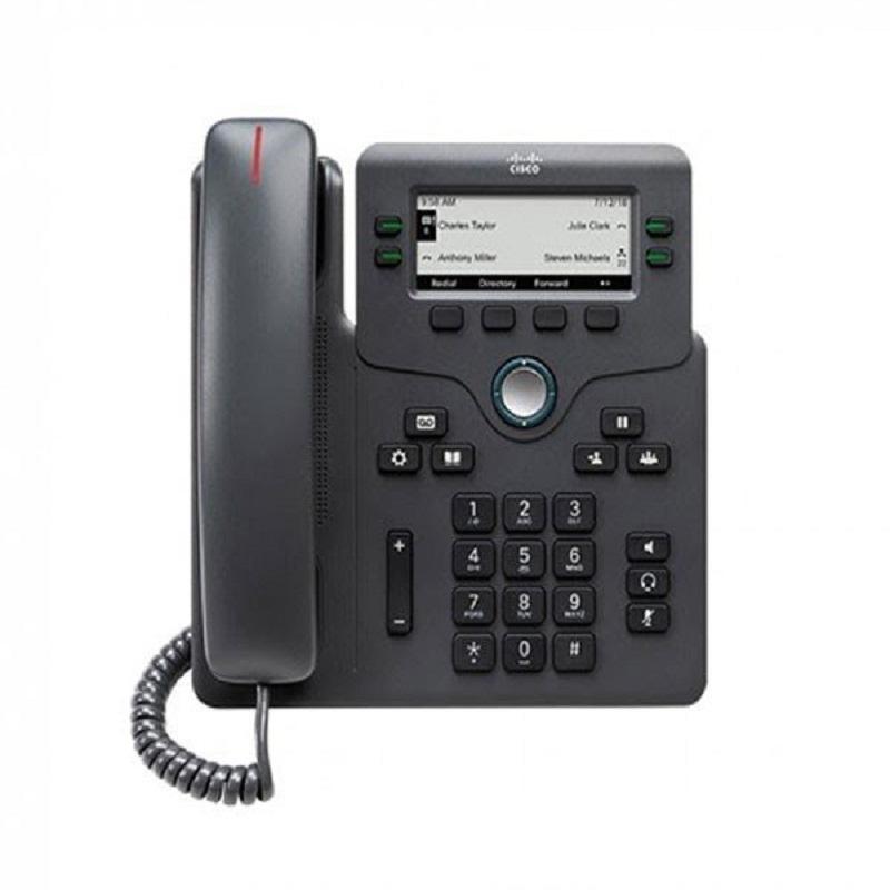 تلفن تحت شبکه سیسکو cp-6851-3pcc-k9