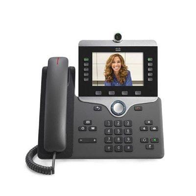 تلفن تحت شبکه سیسکو cp-8865-3pcc-k9