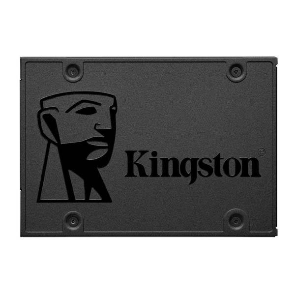 اس اس دی کینگستون مدل A400 ظرفیت 120GB